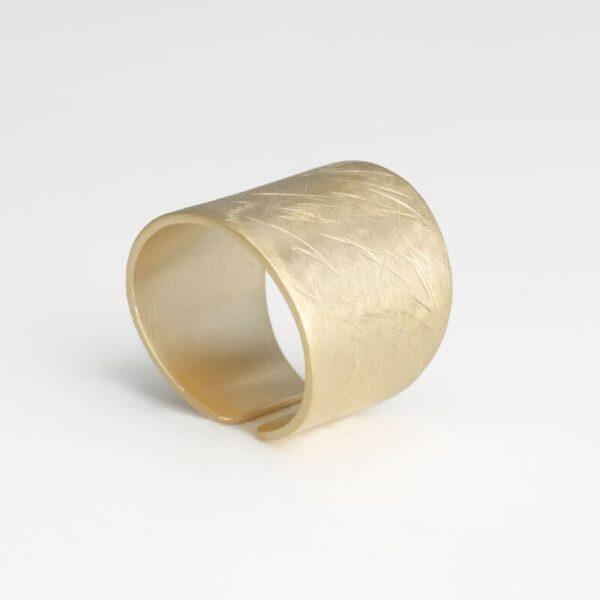 Anita Ring Gold