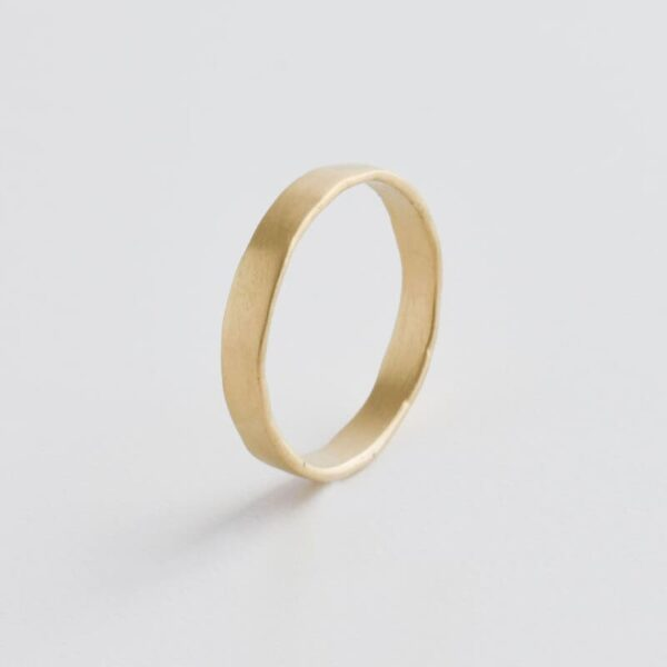 Kam Ring Gold