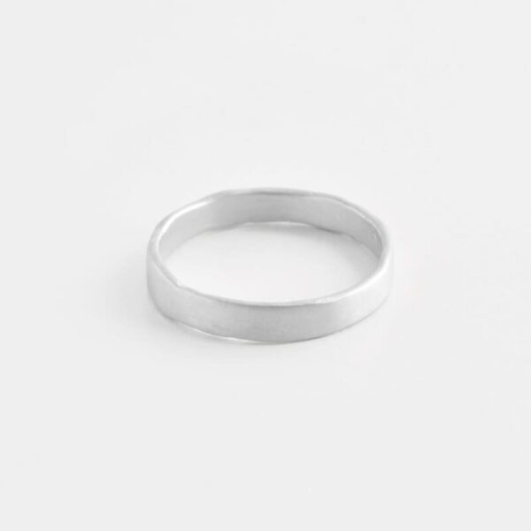 Kam Ring Silver
