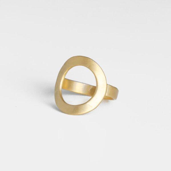 La Cala Ring Gold