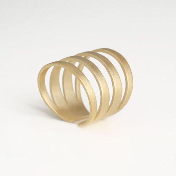 Los Cala Ring Gold