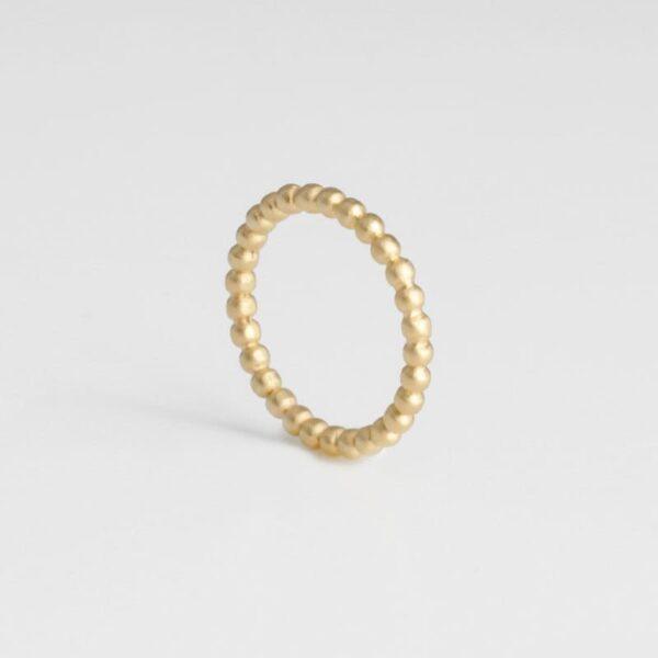 Misha Ring Gold