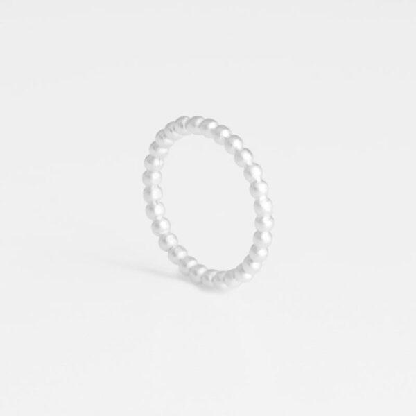 Misha Ring Silver