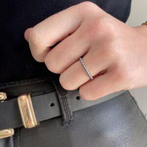 misha ring ruthenium lady