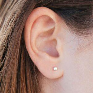 nina earrings silver lady