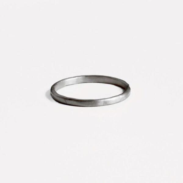 sophie simple ring ruthenium